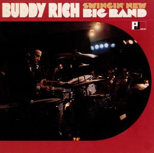 Swingin' New Big Band album