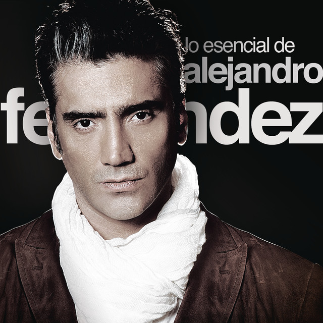 Perdón (with Alejandro Fernández) cover