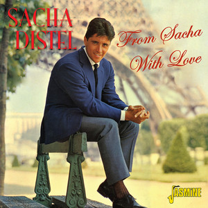From Sacha With Love album