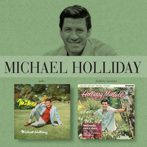 Mike!/Holliday Mixture album