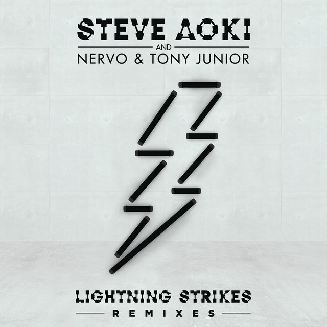 Lightning Strikes (Remixes)
