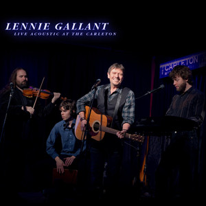 Live Acoustic at the Carleton - Lennie Gallant