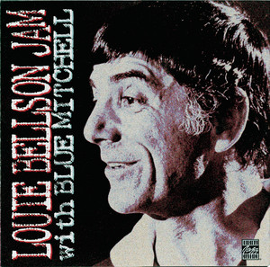 Louie Bellson Jam With Blue Mitchell album