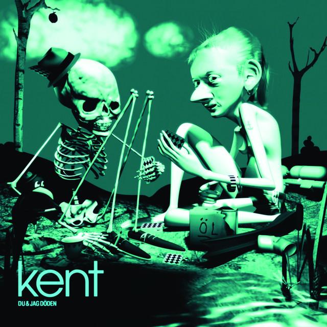 Album cover for Du & jag döden by Kent