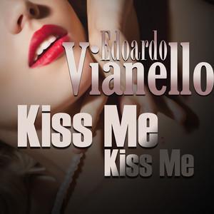 Kiss Me Kiss Me album