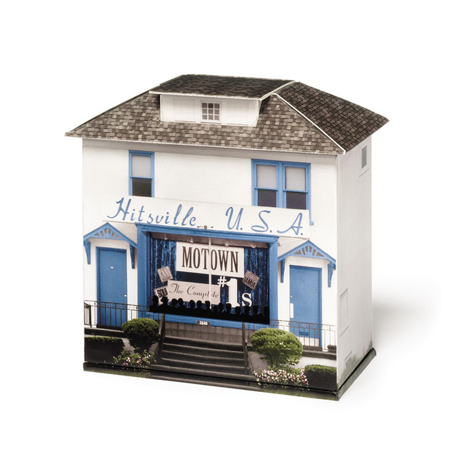 Motown: The Complete No  1's by Various Artists on Spotify