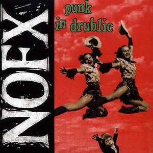 Punk In Drublic Albumcover