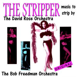 The Stripper Music to Strip By album