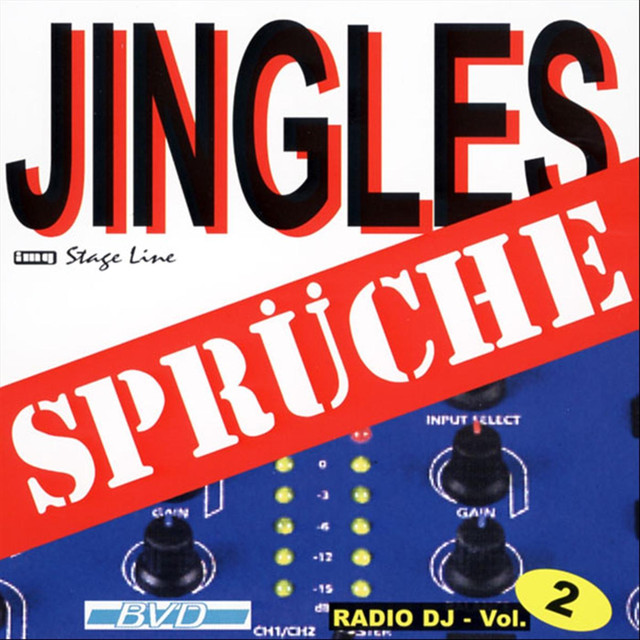 jingles spr che radio dj vol 2 by jingles on spotify. Black Bedroom Furniture Sets. Home Design Ideas