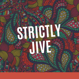 Strictly Jive album