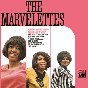 The Marvelettes album