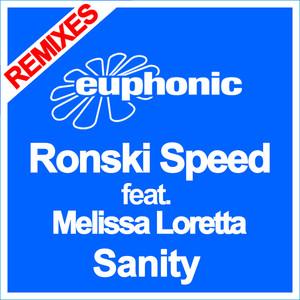 Sanity (Remixes) Albümü