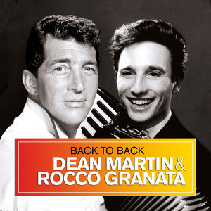 Dean Martin, Ron Furmanek, The Sweet That's Amore cover