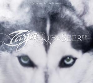 The Seer EP album