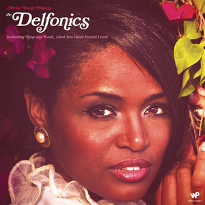 Adrian Younge, The Delfonics Stop and Look (and You Have Found Love) cover