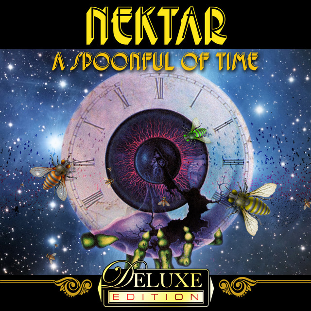 A Spoonful of Time - Deluxe Edition