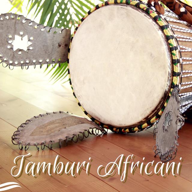 Sciamano Africano