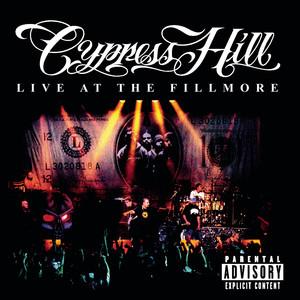 Live at the Fillmore album