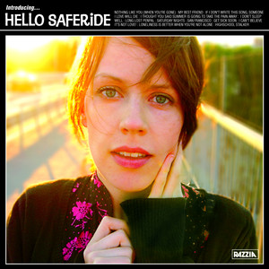 Hello Saferide, My Best Friend på Spotify