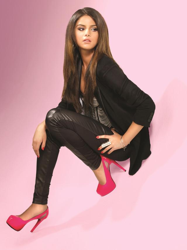 Selena Gomez And Ben Kweller