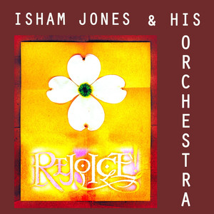 Isham Jones & His Orchestra album