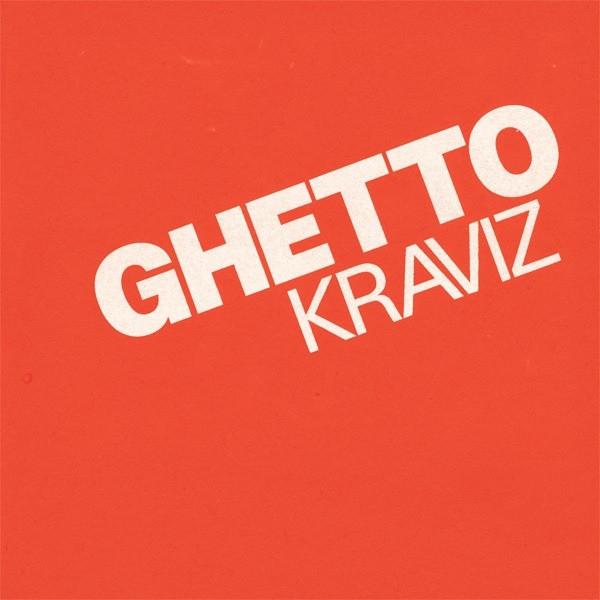 Ghetto Kraviz