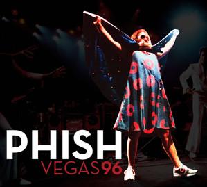 Vegas 96 album
