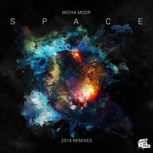 Space (2014 Remixes)