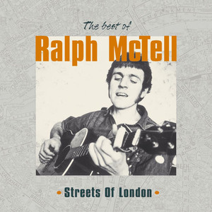 Streets of London: Best of Ralph McTell album