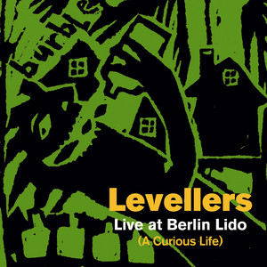 Live at Berlin Lido (A Curious Life) album