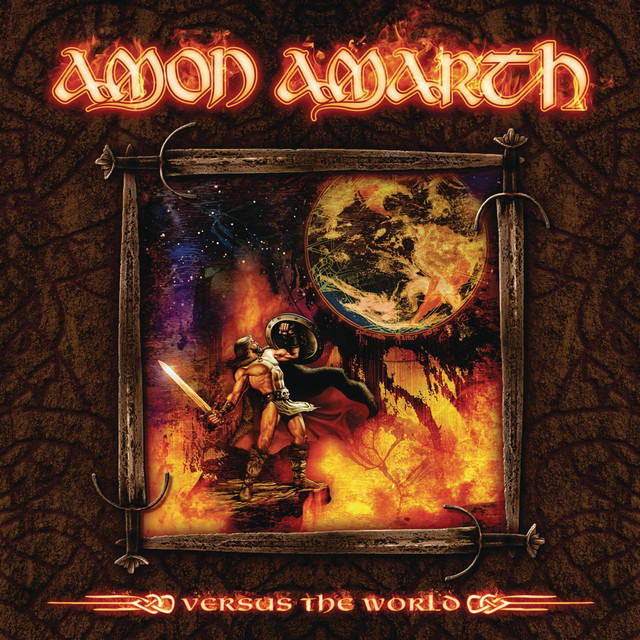 Amon Amarth - Versus the World (Bonus Edition)