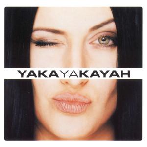 Yakayakayah Albümü