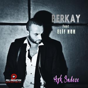 Aşk Sadece (feat. Elif Nun) Albümü