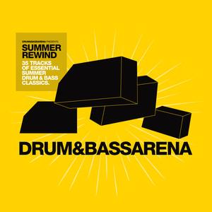 Drum & Bass Arena Summer Rewind Albumcover