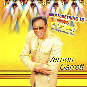 When Something Is Wrong with My Baby (feat. Brenda Lee Eager) album