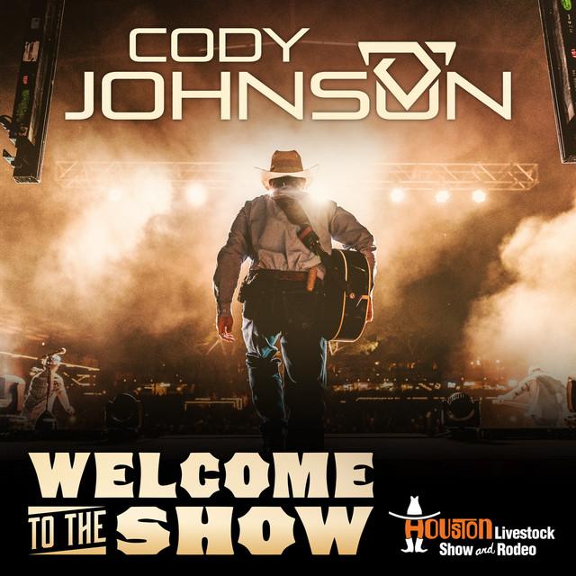 Cody Johnson album cover
