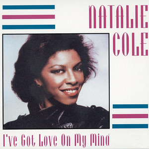 I've Got Love on My Mind album
