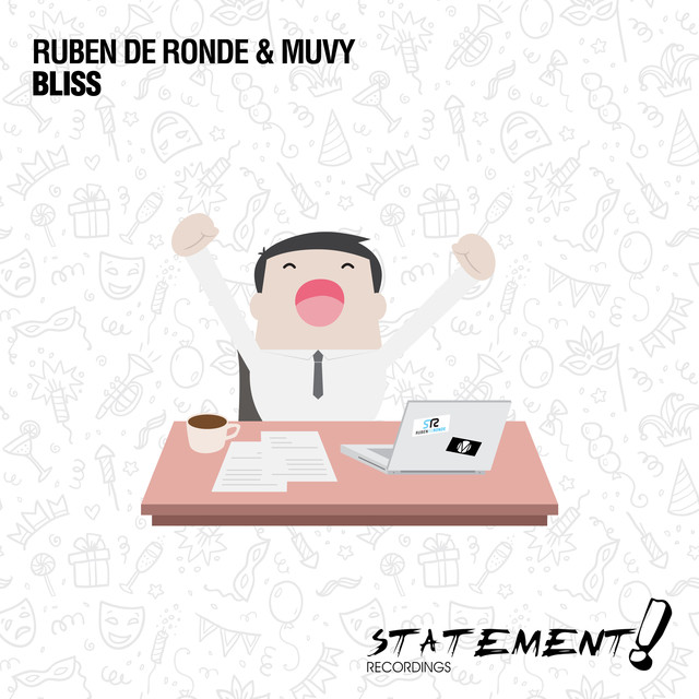 Ruben de Ronde tickets and 2017 tour dates