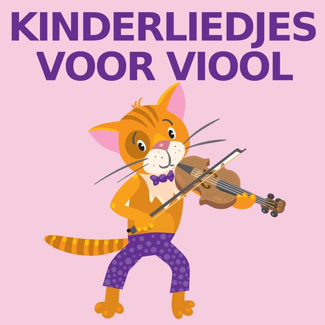 De Wielen Van De Bus Vioolversie A Song By Kinderliedjes