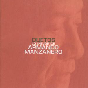 Armando Manzanero Nunca Más cover