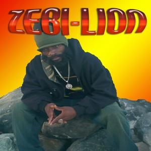 Zebi-Lion