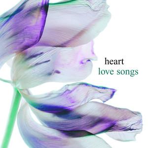 Love Songs Albumcover