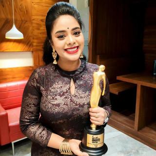 Keerthana Sharma