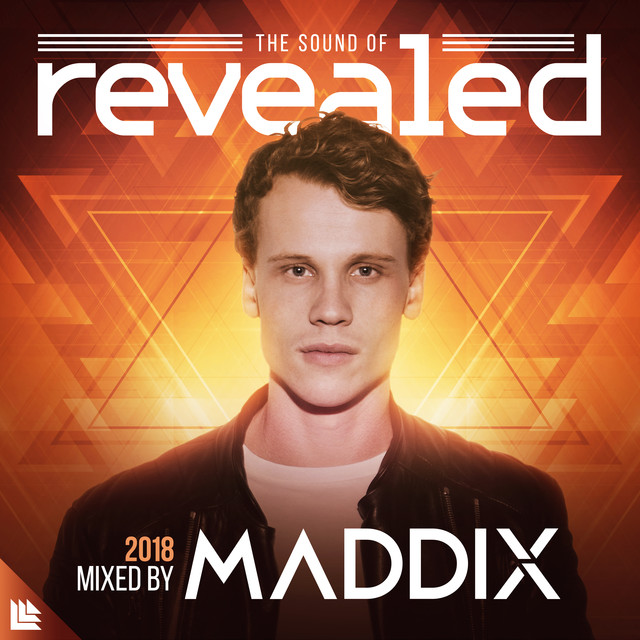 Maddix & Kevu & LePrince - The Sound Of Revealed 2018 (Mixed by Maddix)