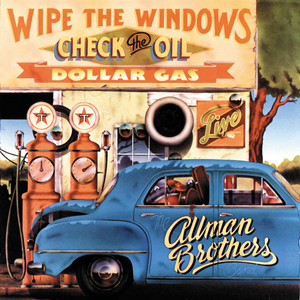 Wipe The Windows, Check The Oil, Dollar Gas Albumcover