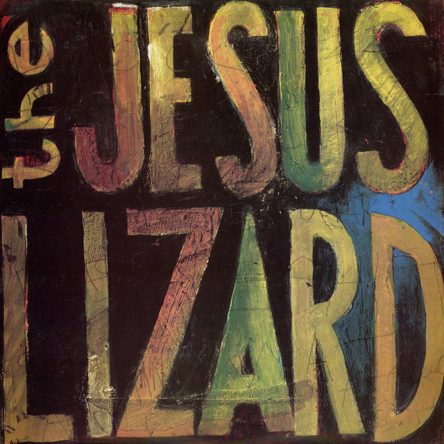 The Jesus Lizard | portALTERNATIVO