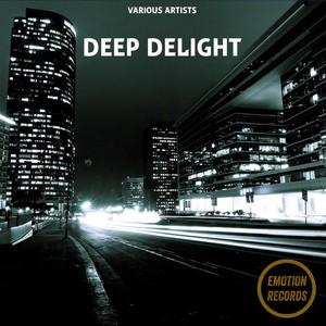Deep Delight Albumcover