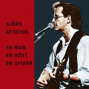 En man, en röst, en gitarr album