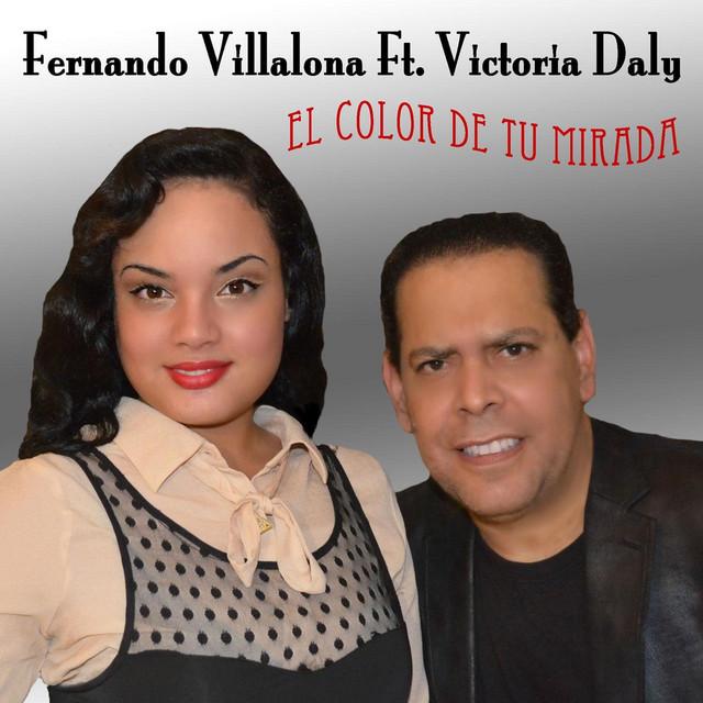 El Color De Tu Mirada (feat. Victoria Daly)