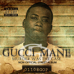 Gucci Mane Get Low (Like A Lambo) cover